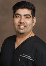 Dr. Mehta