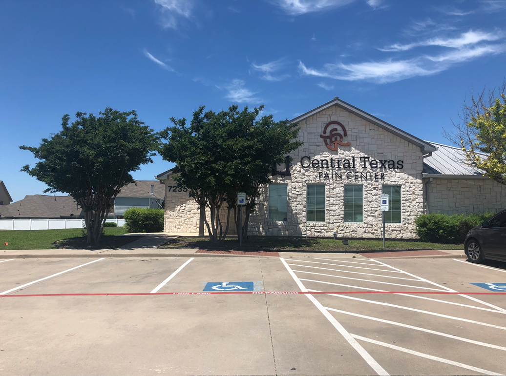Comprehensive Pain Management in Forth Worth