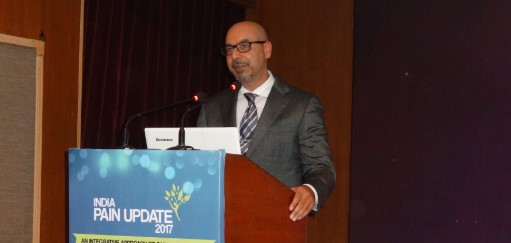 India Pain Update Conference