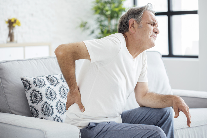 Lumbar Stenosis Treatment Options