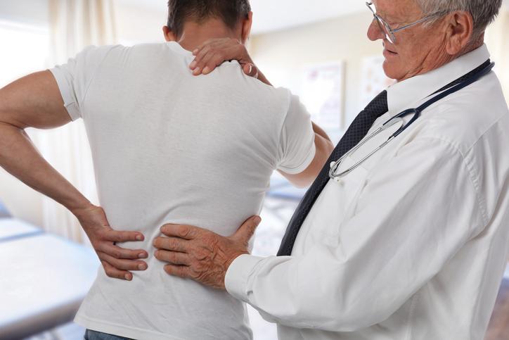 Pain Management Doctor