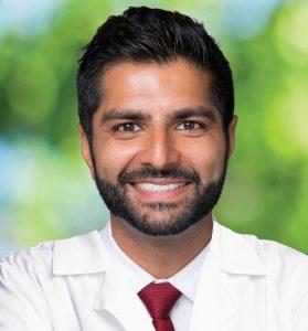 Ahmed Mahmoud, MD, BC