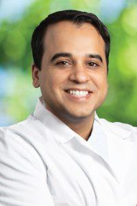 Rahul Sarna, MD
