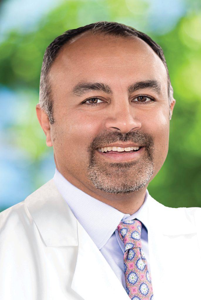Aaron Ali, MD