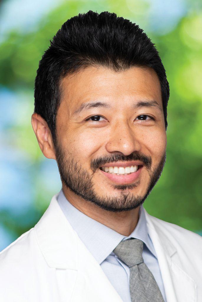 Jason Lo, MD