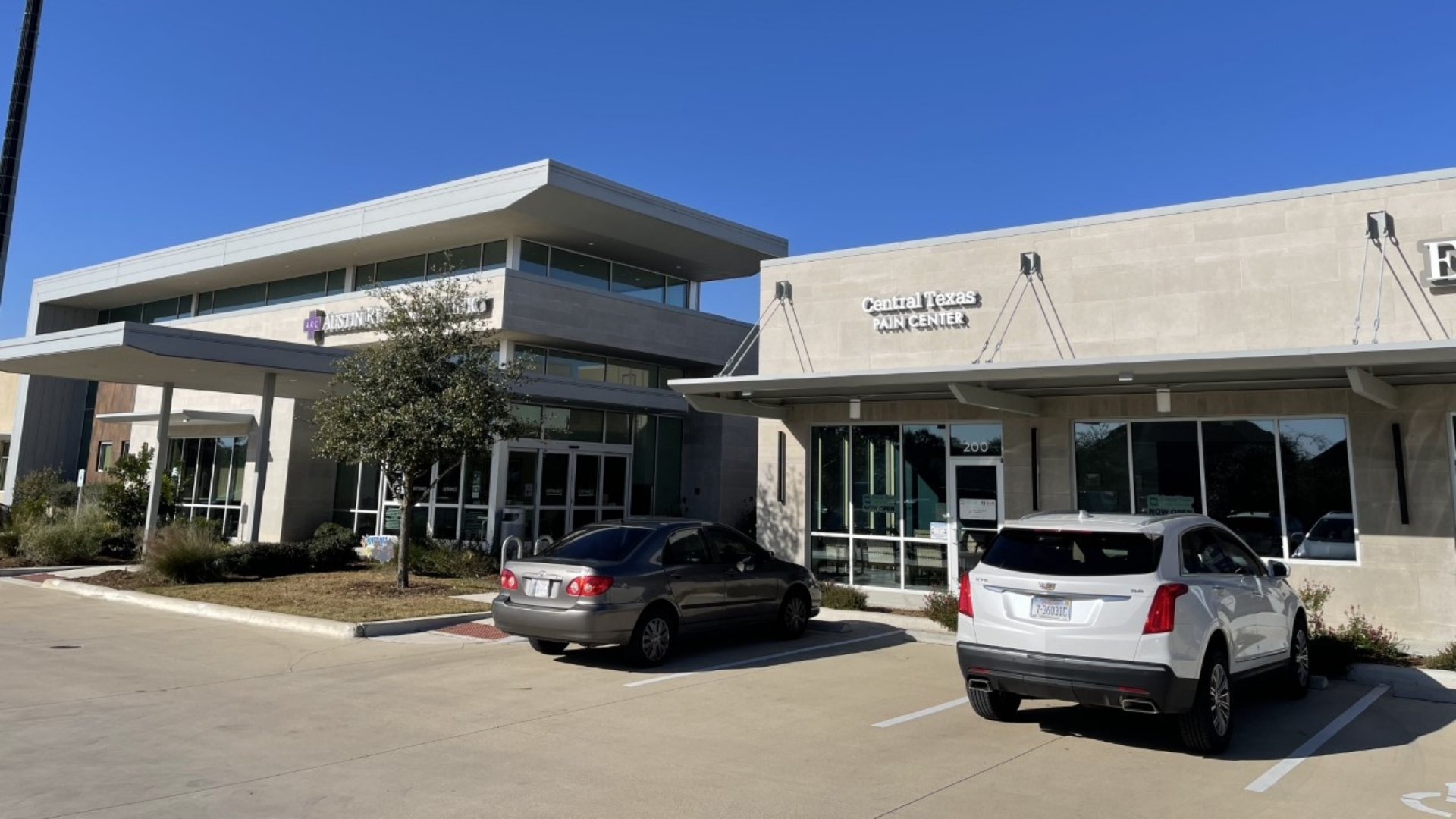 Pain Management Doctor near me in Bee Cave, Texas