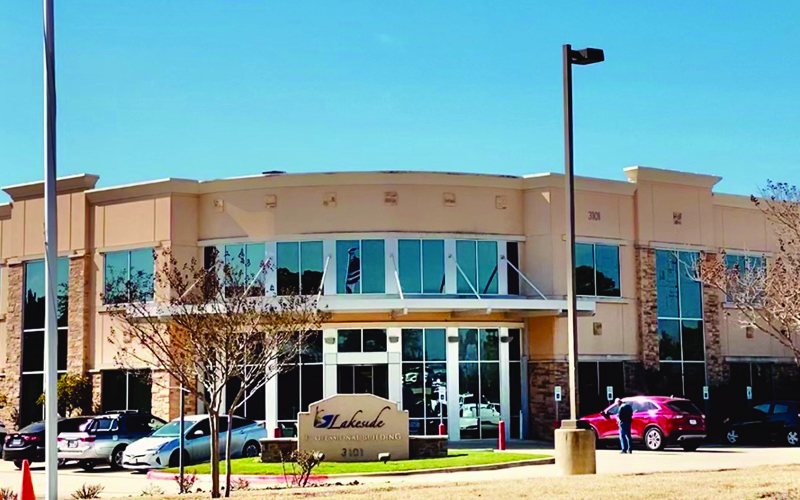 Pain Control Clinic in Bastrop Texas