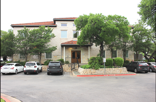 Center for Pain – Surgicenter of Austin