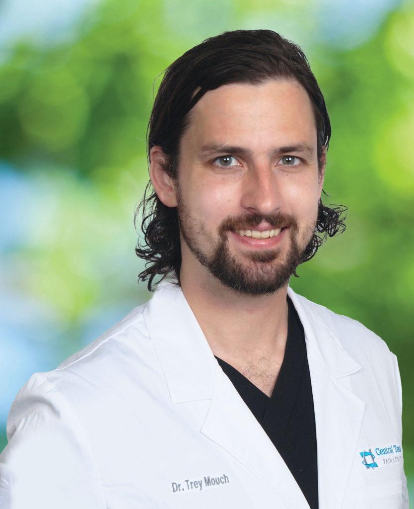 Derrick Wansom, MD